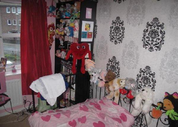Bedroom No.3 (Rear)