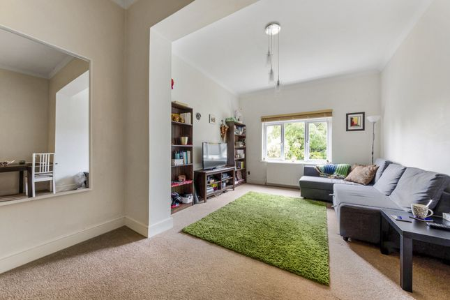Thumbnail Flat for sale in Birdhurst Road, Surrey