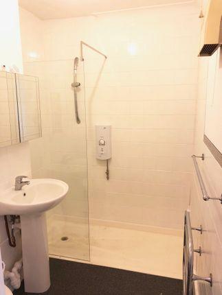 Shower Room of Worthing Road, Wick, Littlehampton BN17