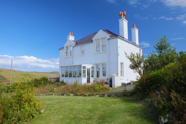Thumbnail Detached house for sale in Symbister, Whalsay, Shetland