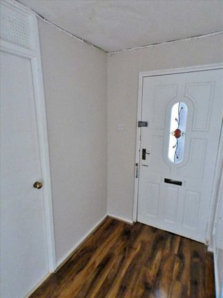 Entrance Hallway of Glen Lee, St Leonards, East Kilbride G74
