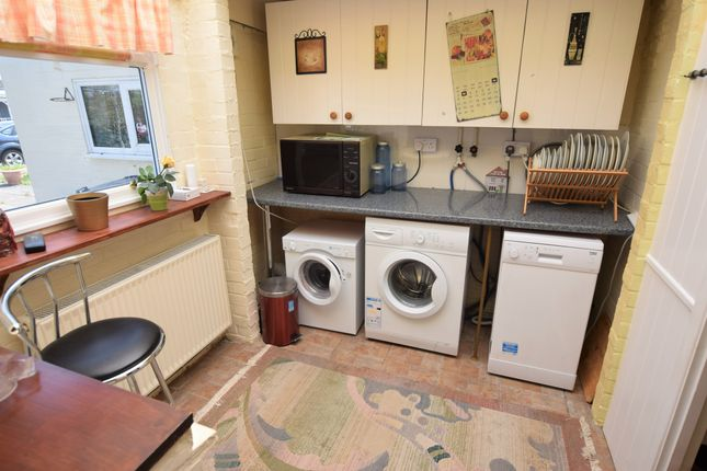 Utility Room of Timberlaine Road, Pevensey Bay BN24