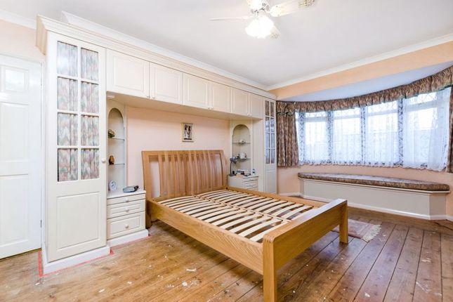 Master Bedroom of Main Road, Sidcup DA14