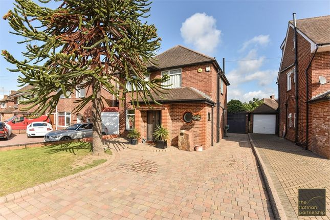 3 bed detached house for sale in Upton Court Road, Langley, Berkshire