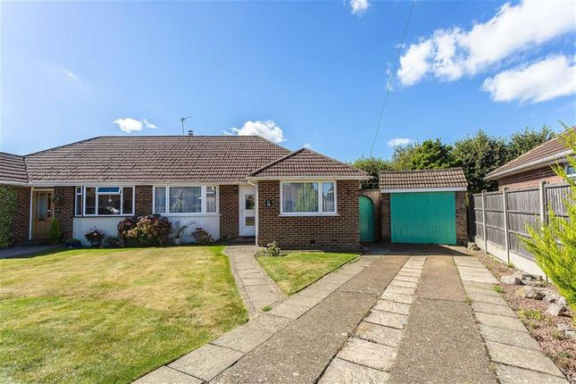 Thumbnail Bungalow to rent in Longmead Close, Caterham, Surrey