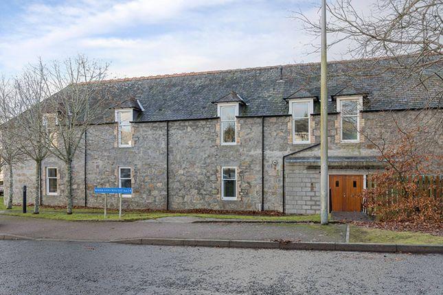 Thumbnail Flat for sale in Woodlands Crescent, Cults, Aberdeen, Aberdeenshire
