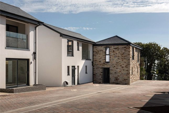 2 bed terraced house for sale in The Courtyard, Duporth, St. Austell, Cornwall PL26