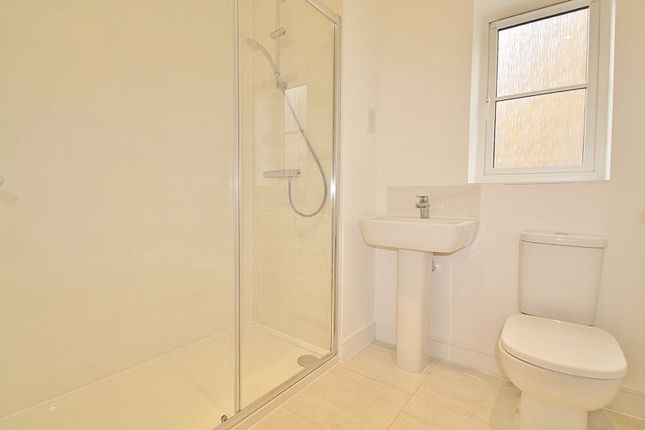 Ensuite of Celsea Place, Cholsey, Wallingford OX10