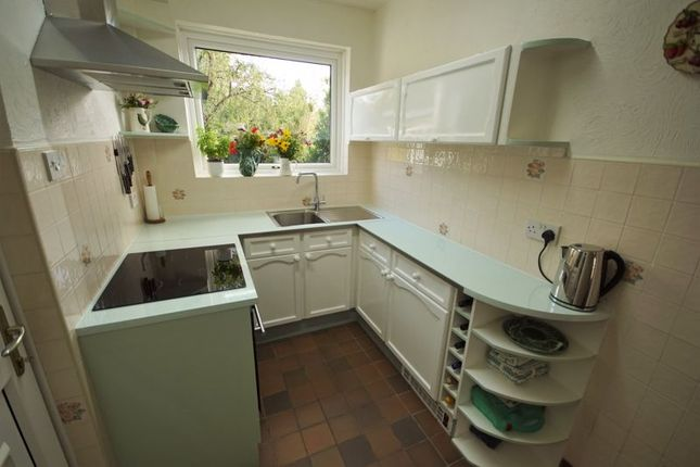 Kitchen of Brentford Road, Kings Heath, Birmingham B14