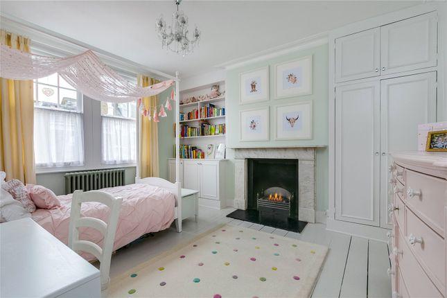Bedroom of Dancer Road, Parsons Green, Fulham SW6