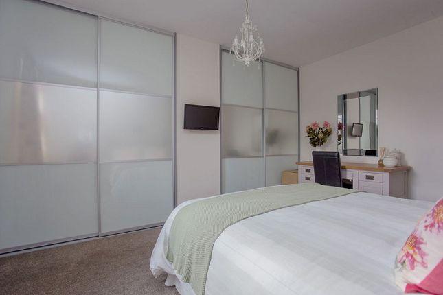 Bedroom 2 of Crawford House, Thorpe Road, Peterborough, Cambridgeshire. PE3