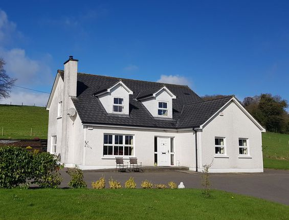 Thumbnail Detached house for sale in Mayfield, Ballyheady, Ballyconnell, Cavan