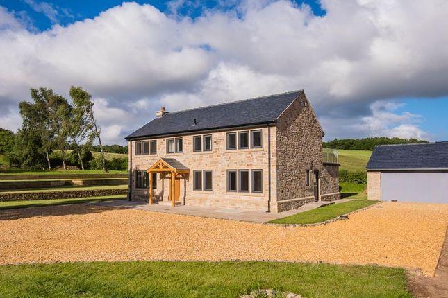 Thumbnail Detached house for sale in Lees Lane, Dalton, Wigan