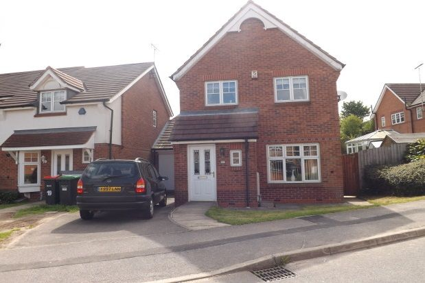 Thumbnail Property to rent in Fisher Close, Sutton In Ashfield