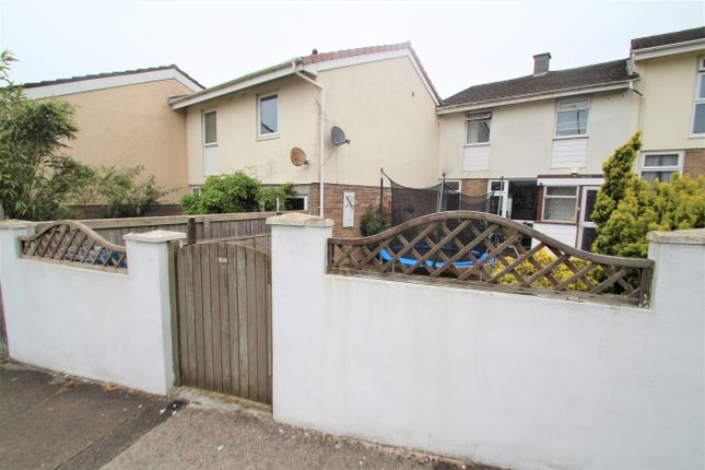 Semi-detached house for sale in Westfield, Plympton, Plymouth