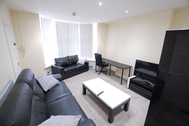 1 bed flat to rent in Flat 1 Barnsley Road, Sheffield