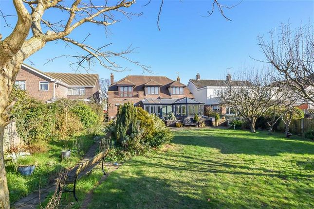 Thumbnail Detached house for sale in Eastwood Road, Leigh-On-Sea, Essex