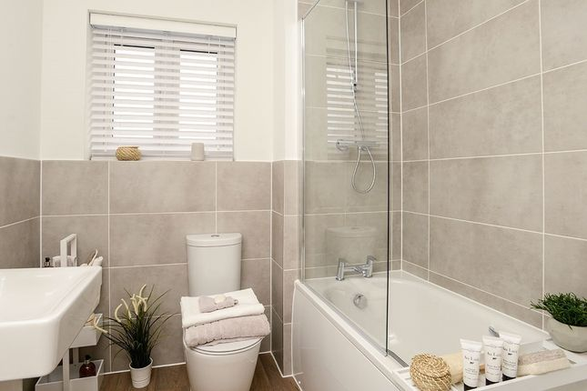 Bathroom/WC of Nightingale Close, Plymouth PL9