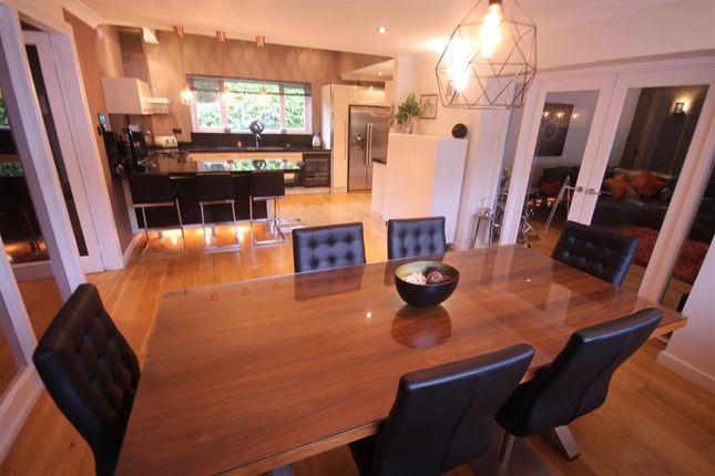 Kitchen/Dining of Glebe Wynd, Bothwell, Glasgow G71