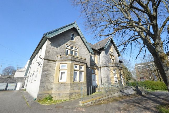 Thumbnail Detached house to rent in Whitefield Terrace Greenbank Road, Plymouth