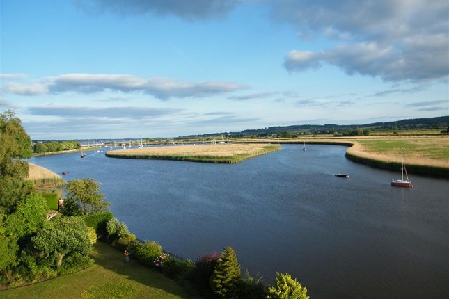 Thumbnail Flat for sale in The Retreat House, Retreat Drive, Topsham