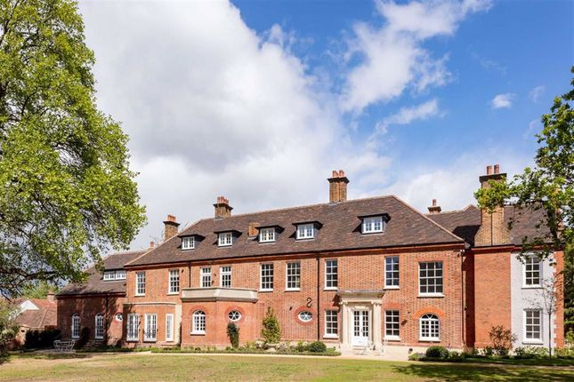 Thumbnail Flat for sale in Totteridge Park, Totteridge Common, London