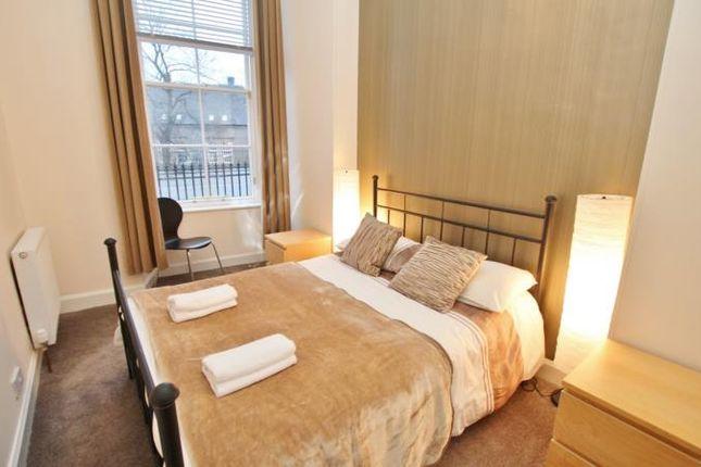 Bedroom of Castle Terrace, Edinburgh EH1
