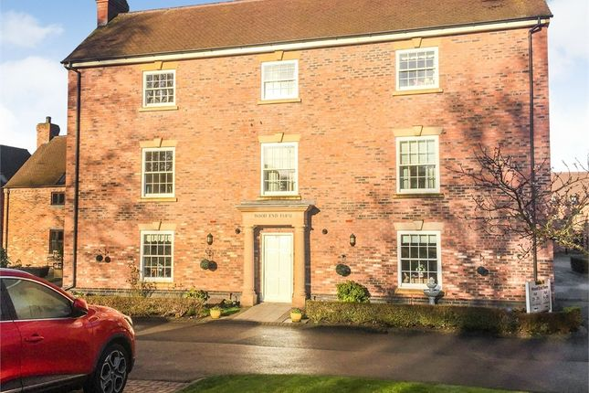 Thumbnail Flat for sale in 333 Sutton Road, Walsall, West Midlands