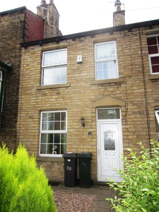 Thumbnail Terraced house to rent in Lister Street, Moldgreen, Huddersfield