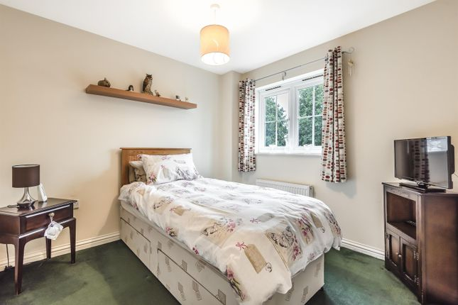 Bedroom Two of Kings Manor, Coningsby, Lincoln Lincs LN4