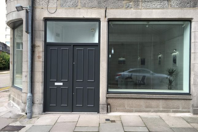 Thumbnail Office for sale in Spa Street, Aberdeen
