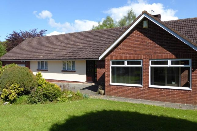 Thumbnail Detached bungalow to rent in Cove, Tiverton
