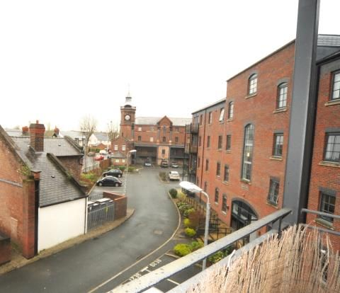 Thumbnail Flat to rent in Priestly Court, Elphins Drive, Warrington
