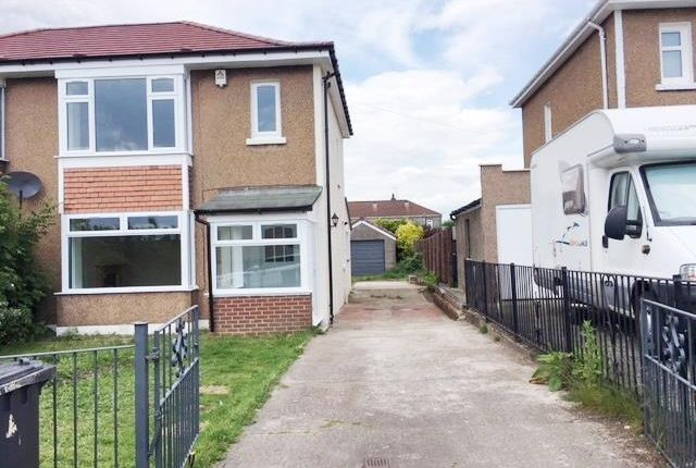 Thumbnail Semi-detached house to rent in Kenmure Avenue, Bishopbriggs, Glasgow
