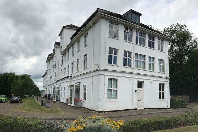 Thumbnail Flat to rent in The Whitehouse, 69 Berrywood Drive, Northampton