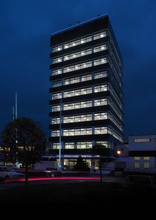 Thumbnail Office to let in Buchanan Park Tower, Buchanan Business Park, Stepps, Glasgow, City Of Glasgow