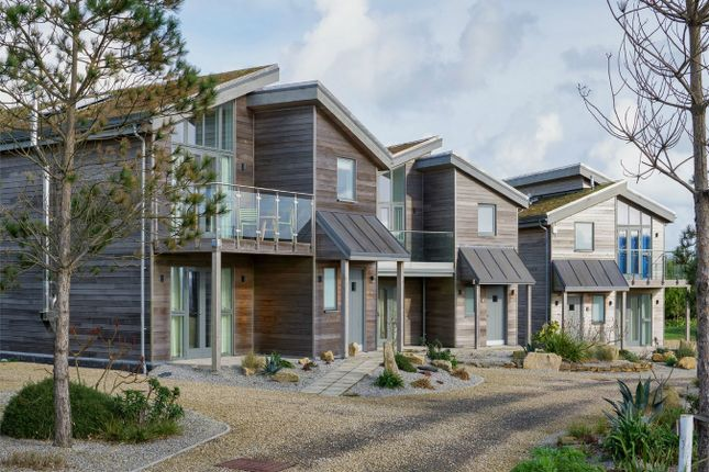 Thumbnail Detached house for sale in Una St Ives, Laity Lane, Carbis Bay, St Ives, Cornwall