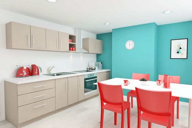 Thumbnail Terraced house to rent in PO1