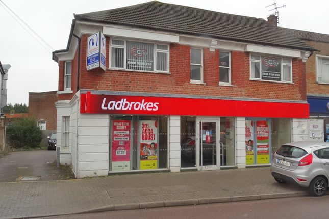 Retail Premises For Sale In North Road Lancing Bn15 Zoopla