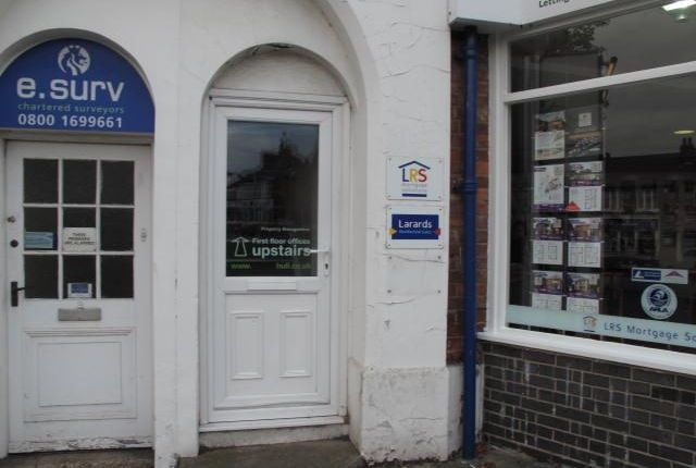 Thumbnail Office to let in The Square, Willerby, Hull
