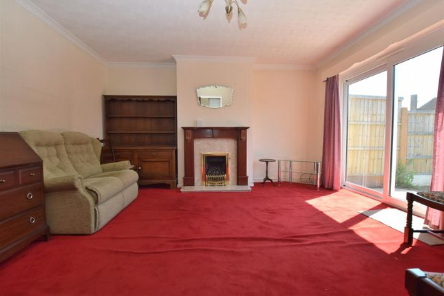 Spacious Lounge of Chestnut Avenue, Mickleover, Derby DE3