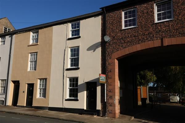 2 bed property for sale in New Street, Ross-On-Wye