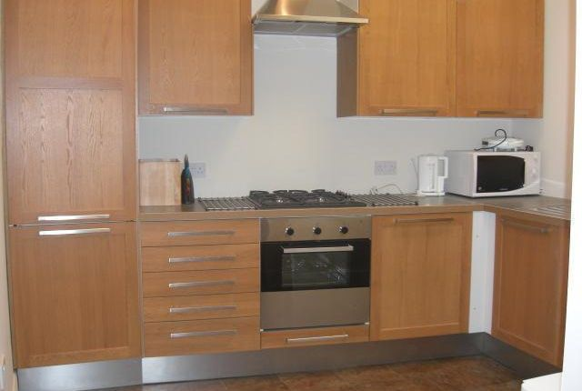 Thumbnail Flat to rent in South Clerk Street, Newington, Edinburgh