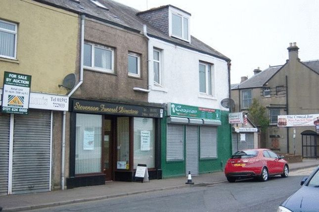 Thumbnail Flat to rent in Station Road, Cardenden, Lochgelly