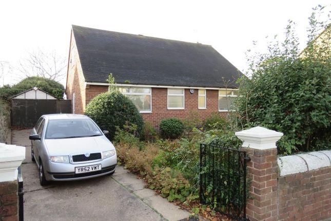 Thumbnail Detached house for sale in Chapel Street, Mosborough, Sheffield
