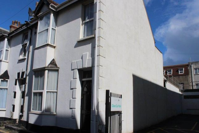 Thumbnail Property to rent in Gloucester Street, Weston-Super-Mare, North Somerset