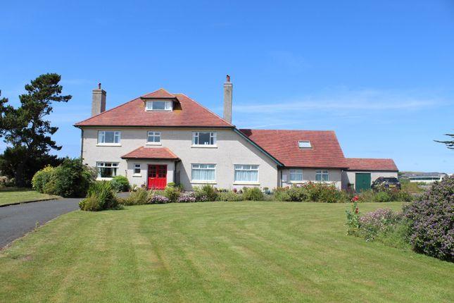 Thumbnail Property for sale in Netherby Douglas Road, Castletown, Castletown, Isle Of Man