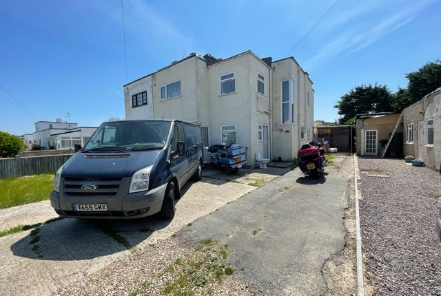 3 bed semi-detached house for sale in Westham Drive, Pevensey Bay BN24