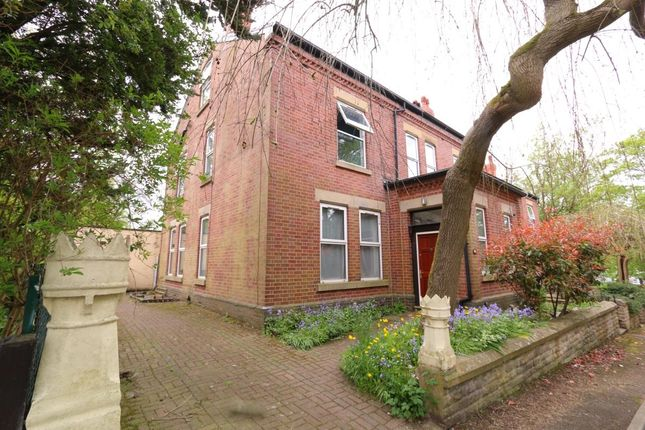 Thumbnail Terraced house for sale in Alexandra Street, Hyde
