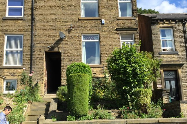 Thumbnail Terraced house for sale in Halifax Old Road, Huddersfield